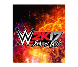 Gra na PC 2K Games WWE 2K17 - Season Pass ESD Steam