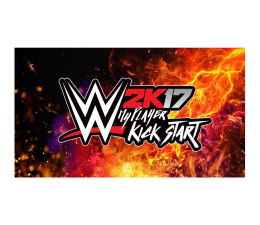 Gra na PC 2K Games WWE 2K17 - MyPlayer Kick Start ESD Steam