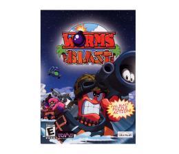 Gra na PC Team17 Worms Blast ESD Steam