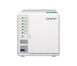 Dysk sieciowy NAS / macierz QNAP TS-351-2G(3xHDD, 2x2.41-2.58GHz, 2GB, 3xUSB,1xLAN)