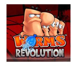 Gra na PC Team17 Worms Revolution ESD Steam