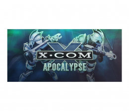 Gra na PC 2K Games X-Com: Apocalypse ESD Steam