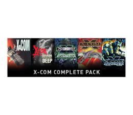 Gra na PC 2K Games X-COM: Complete Pack ESD Steam
