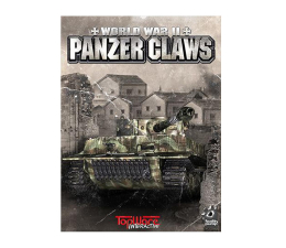 Gra na PC Topware Interactive World War II: Panzer Claws ESD Steam