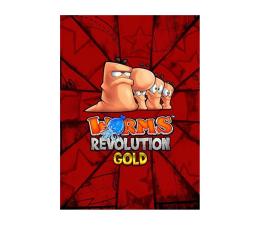 Gra na PC Team17 Worms Revolution Gold Edition ESD Steam
