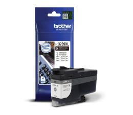 Tusz do drukarki Brother LC3239XLBK h-yield black 6000str.
