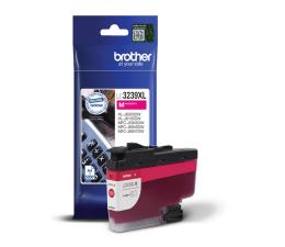 Tusz do drukarki Brother LC3239XLM h-yield magenta 5000str.
