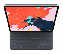 """Klawiatura do tabletu Apple Smart Keyboard Folio 12.9"""" iPad Pro 3rd EN"""