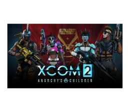 Gra na PC 2K Games XCOM 2 - Anarchy's Children ESD Steam