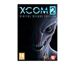 Gra na PC 2K Games XCOM 2 Digital Deluxe Edition ESD