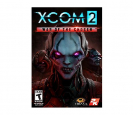 Gra na PC 2K Games XCOM 2: War of the Chosen ESD Steam
