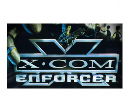 Gra na PC 2K Games X-Com: Enforcer ESD Steam