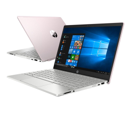 "Notebook / Laptop 13,3"" HP Pavilion 13 i5-8265U/8GB/480/Win10 IPS Pink"