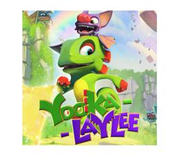 Gra na PC PC Yooka-Laylee ESD Steam