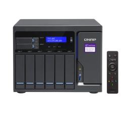 Dysk sieciowy NAS / macierz QNAP TVS-882-i5-16G(8xHDD, 4x3.4GHz, 16GB, 5xUSB,4xLAN)