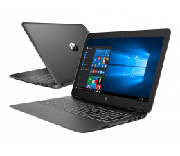 "Notebook / Laptop 15,6"" HP Pavilion Power i5-8300H/8GB/240+1TB/W10x GTX1050Ti"