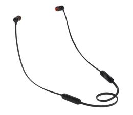 Słuchawki bezprzewodowe JBL T110BT Czarne