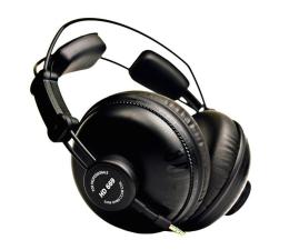 Słuchawki przewodowe Superlux HD669 czarne
