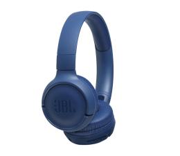 Słuchawki bezprzewodowe JBL T500BT Niebieskie