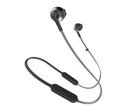 Słuchawki bezprzewodowe JBL T205 BT Czarny