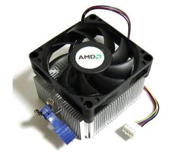 Chłodzenie procesora AMD Chłodzenie BOX OEMSMALL (AMD) 70mm