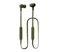 Słuchawki bezprzewodowe Jays t-Four Wireless zielony