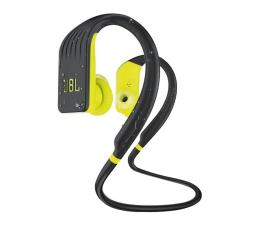 Słuchawki bezprzewodowe JBL Endurance JUMP Czarno-zielone