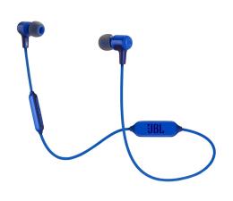 Słuchawki bezprzewodowe JBL E25BT Niebieskie