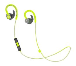 Słuchawki bezprzewodowe JBL Reflect Contour 2 Zielony