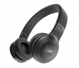 Słuchawki bezprzewodowe JBL E45BT Czarne