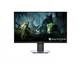 "Monitor LED 27"" Dell S2719DGF czarny 155Hz"