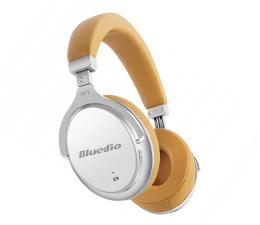 Słuchawki bezprzewodowe Bluedio F2 ANC Białe