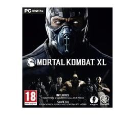 Gra na PC x-kom Mortal Kombat XL