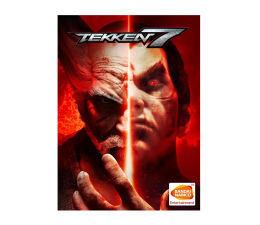 Gra na PC PC Tekken 7 ESD Steam