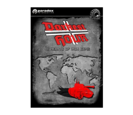 Gra na PC Paradox Interactive Darkest Hour: A Hearts of Iron Game ESD