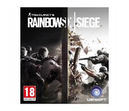 Gra na PC PC Tom Clancy's Rainbow Six: Siege
