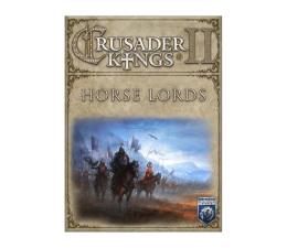 Gra na PC PC Crusader Kings II - Horse Lords DLC ESD Steam