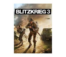 Gra na PC PC Blitzkrieg 3 ESD Steam