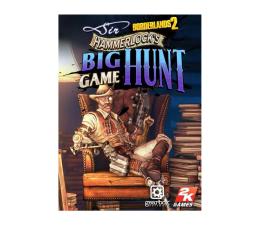 Gra na PC PC Borderlands 2 - Sir Hammerlocks Big Game Hunt