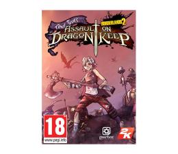 Gra na PC PC Borderlands 2 - Tiny Tinas Assault on Dragon Keep