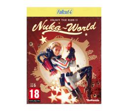 Gra na PC Bethesda Fallout 4 - Nuka World (DLC) ESD Steam