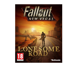 Gra na PC Bethesda Fallout New Vegas - Lonesome Road DLC ESD Steam