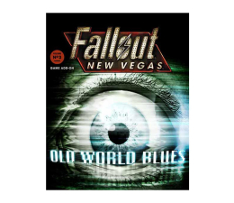 Gra na PC Bethesda Fallout New Vegas - Old World Blues DLC ESD Steam