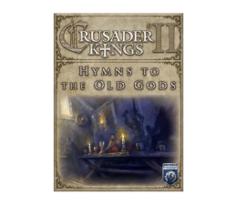 Gra na PC PC Crusader Kings II - The Old Gods DLC ESD Steam
