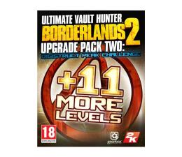 Gra na PC PC Borderlands 2-Ultimate Vault Hunter Upgrade Pack2