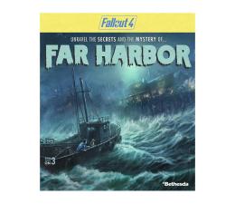 Gra na PC Bethesda Fallout 4 Far Harbor (DLC) ESD Steam