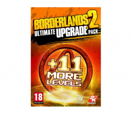Gra na PC Gearbox Software Borderlands 2-Ultimate Vault Hunters Upgrade Pack