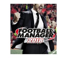 Gra na PC SEGA Football Manager 2018 ESD Steam