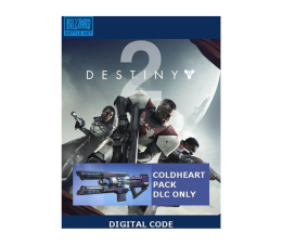Gra na PC Bungie Software Destiny 2 - Coldheart Pack (DLC) ESD Battle.net