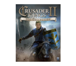 Gra na PC PC Crusader Kings II (DLC Collection) ESD Steam